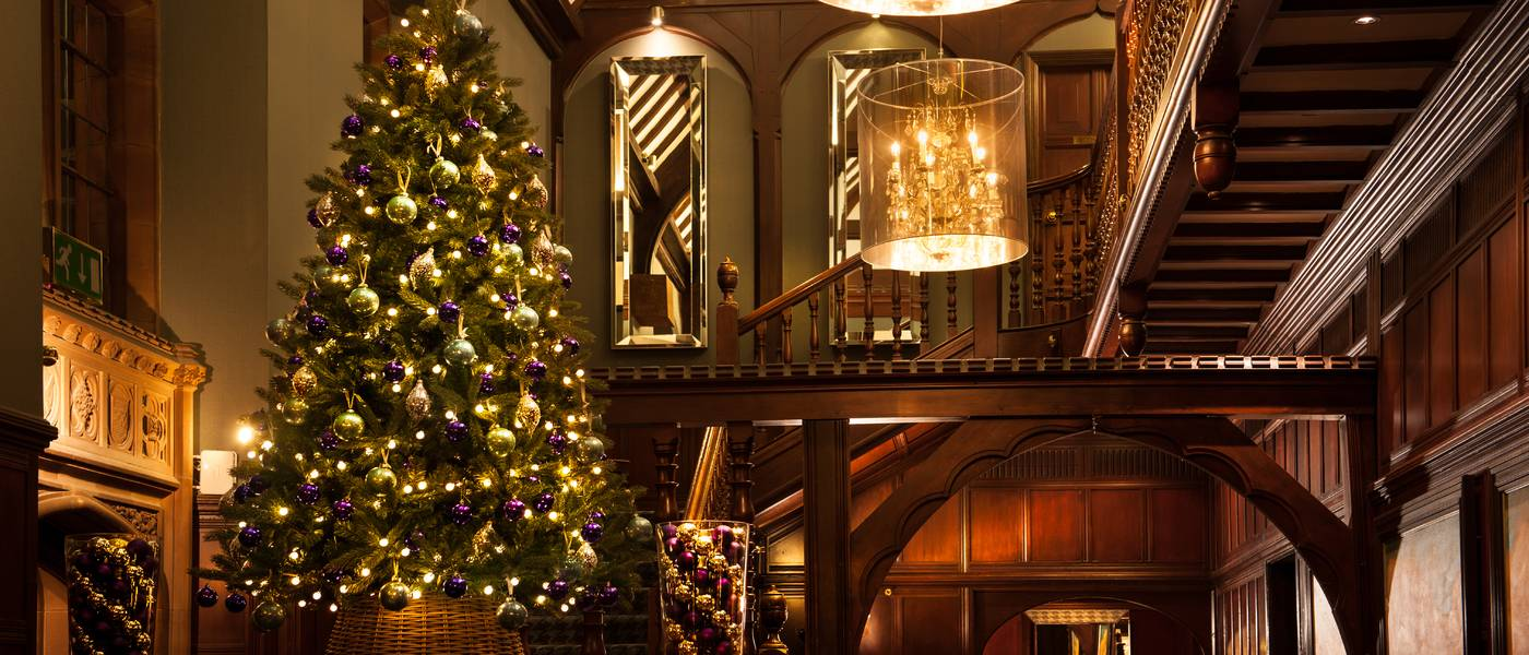 Christmas parties in Troon Ayrshire | Christmas party night venues ...